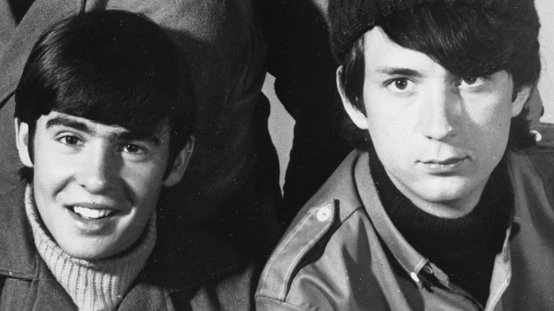 Davy Jones, Michael Nesmith, 1967