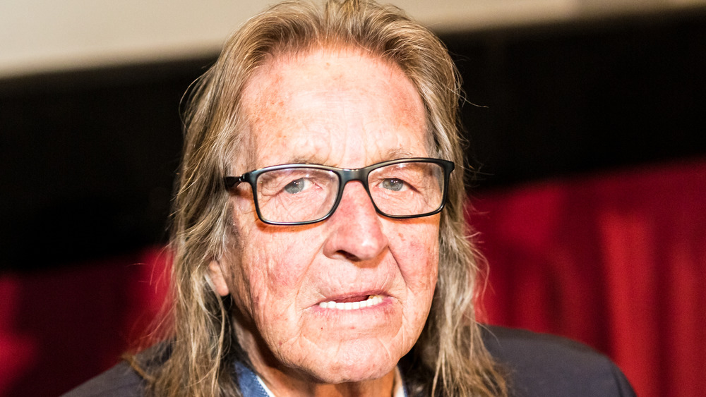 George Jung at event