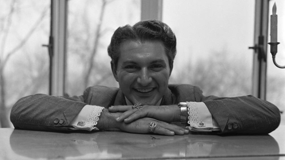 Liberace, 1960