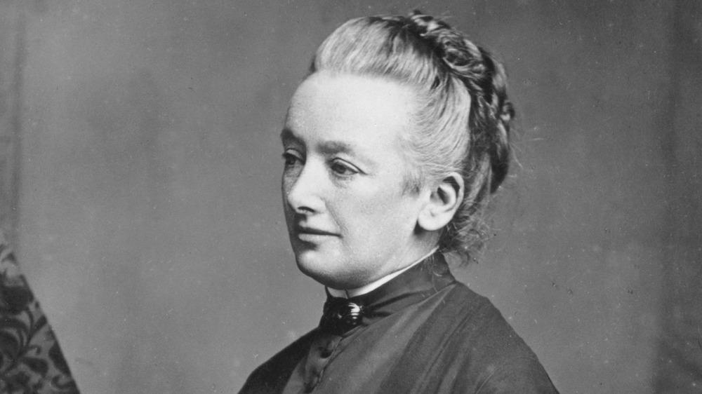 Amelia Edwards