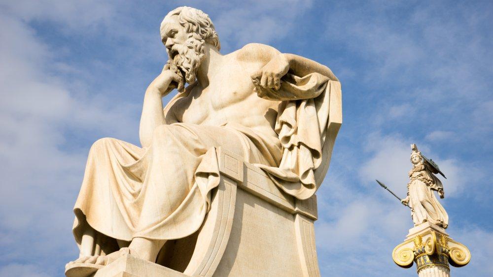 Ancient Greece, Socrates, Aristotle, Plato