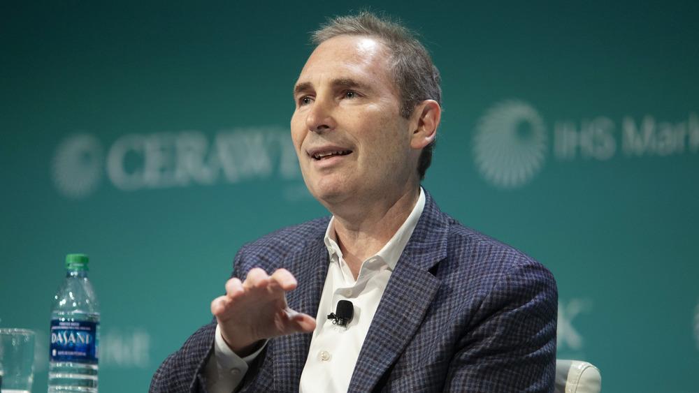 Amazon's new CEO Andy Jassy