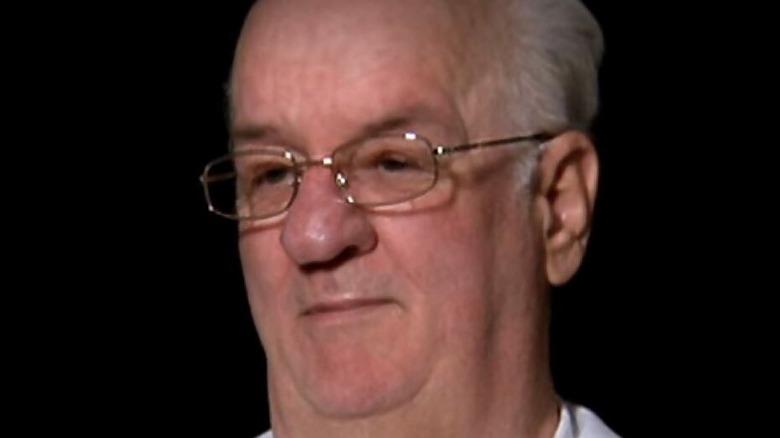 Serial killer Arthur Shawcross