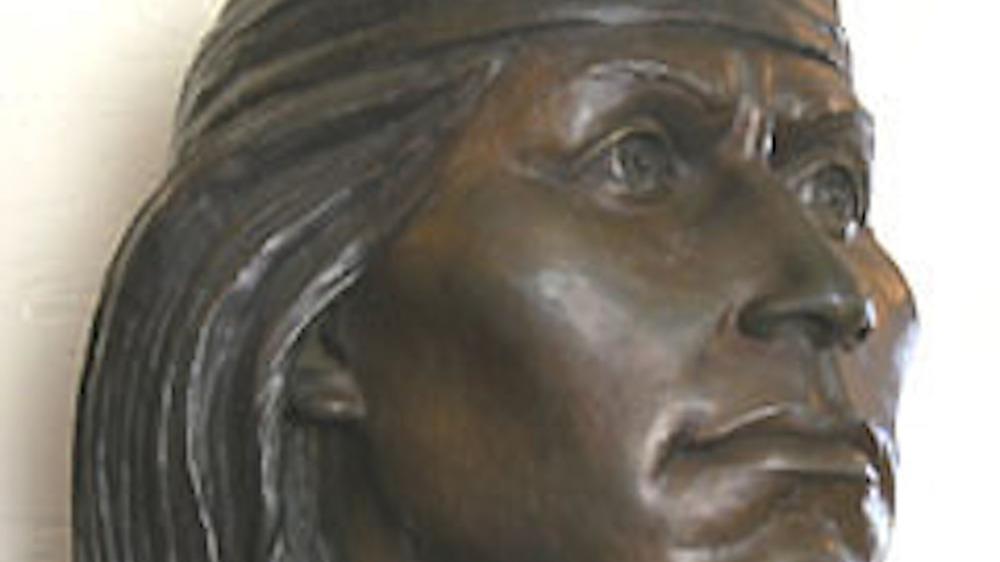 Artistic representation of Cochise