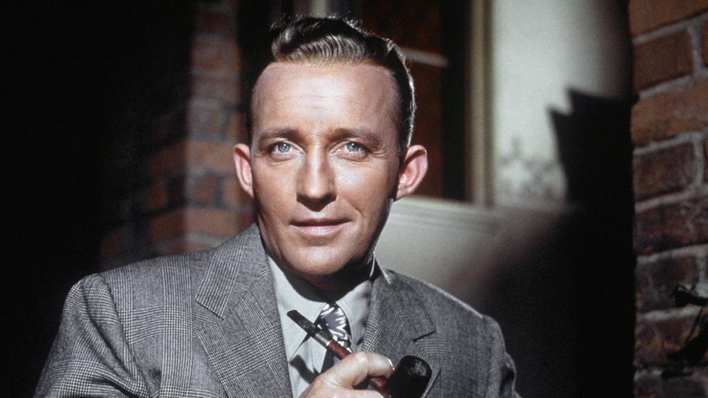 Signer Bing Crosby