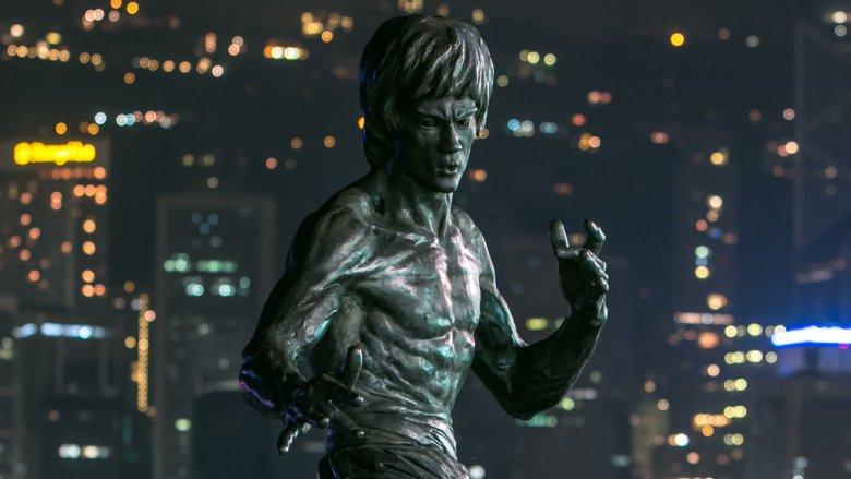 Bruce Lee, Kung Fu, Jeet Kune Do