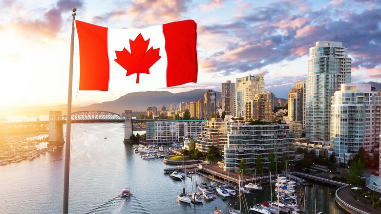 Canada, Vancouver, british columbia
