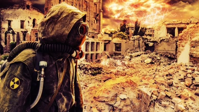 apocalypse end times