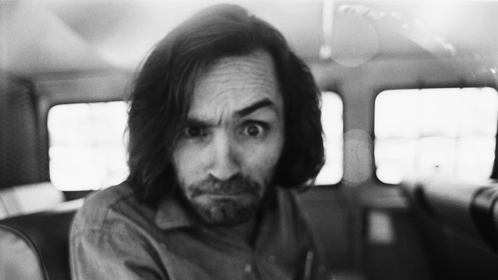Charles Manson, 1970
