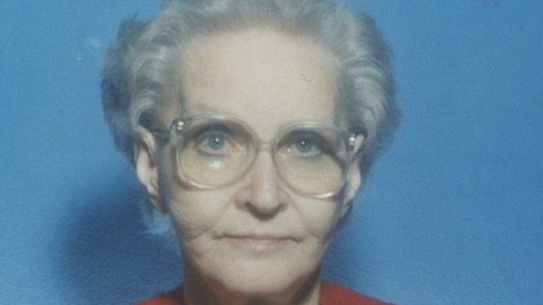Dorothea Puente mugshot