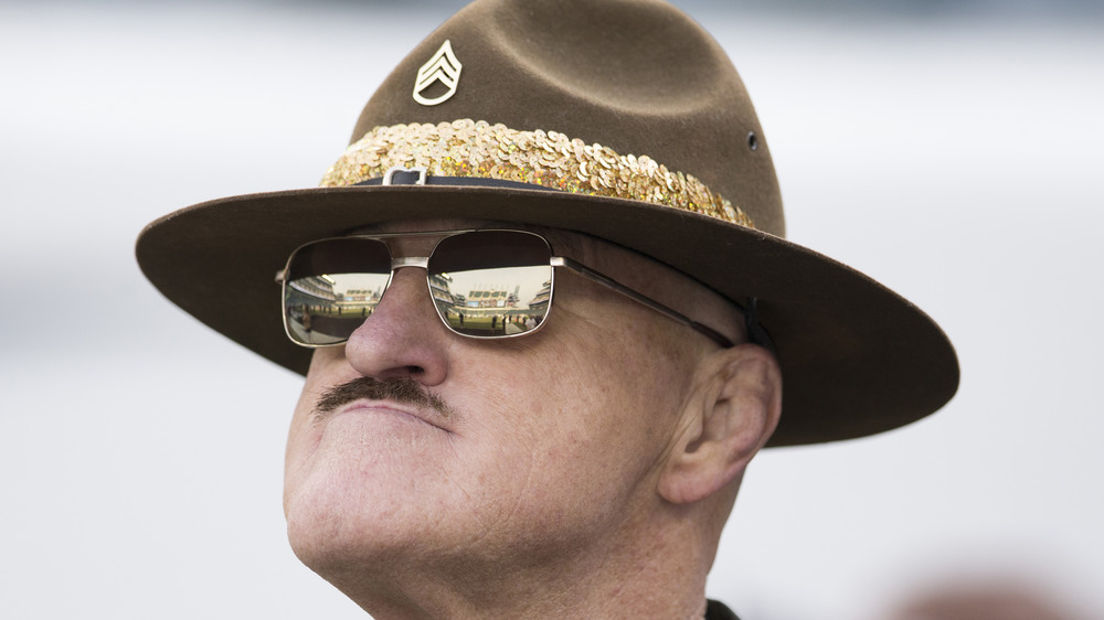 WWE Sgt. Slaughter