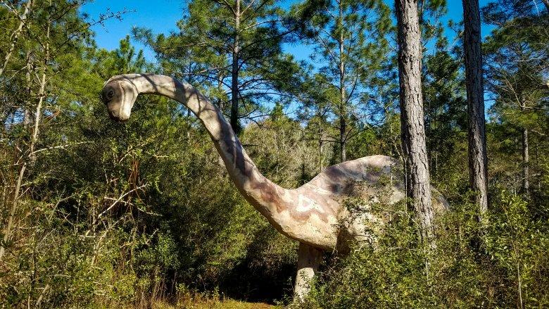 brontosaurus mokele-mbembe