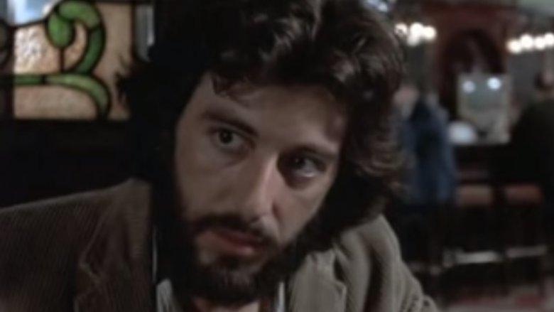 Al Pacino as Frank Serpico