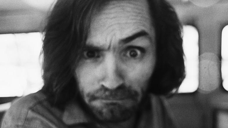 Steve Railsback as Charles Manson