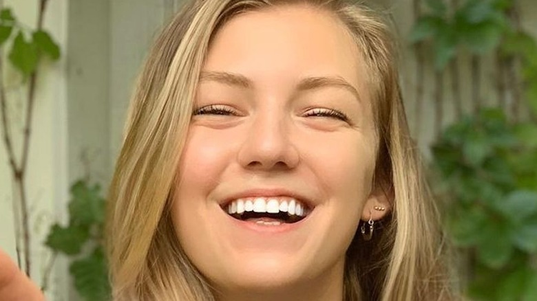Gabby Petito smiling