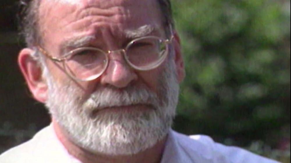 Harold Shipman convicted serial killer