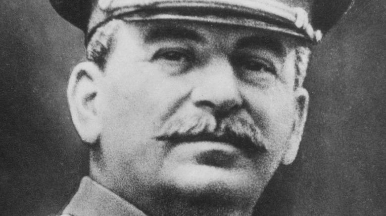 Joseph Stalin in 1949