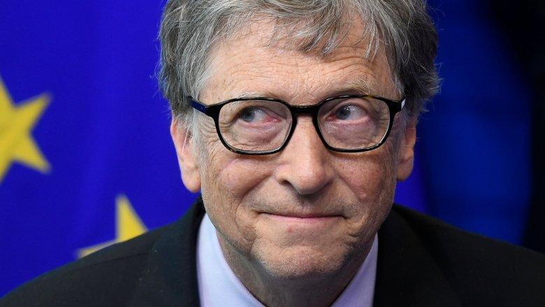 Bill Gates, Microsoft, Billionaire