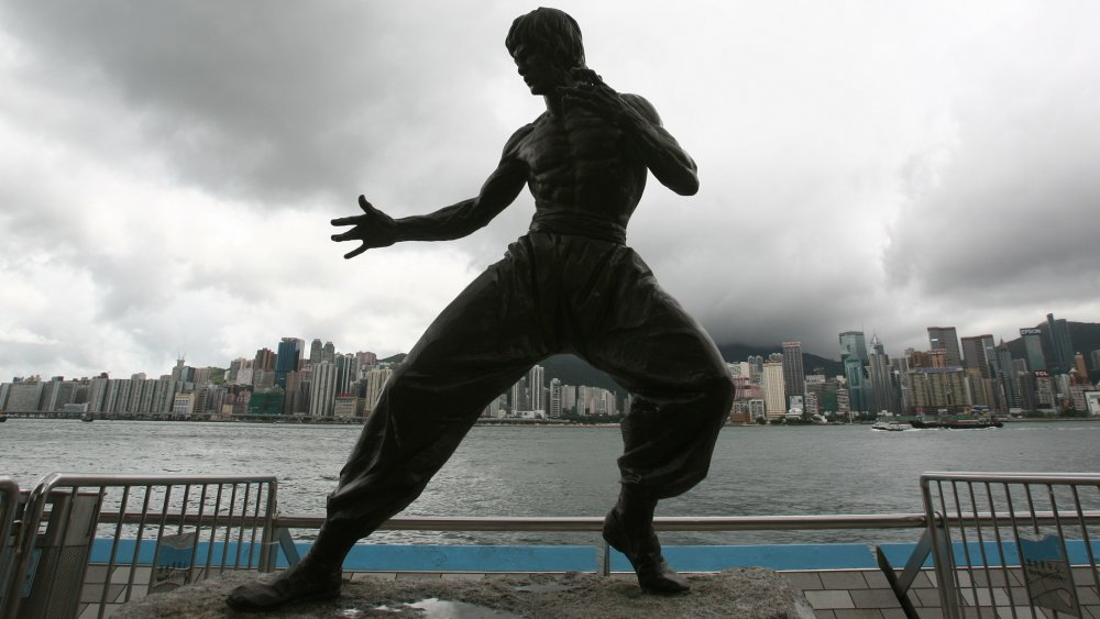 Bruce Lee, Kung Fu, Jeet Kune Do, Net Worth