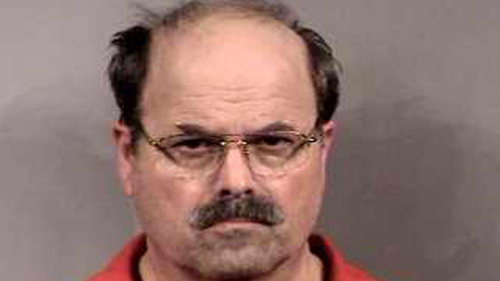 Dennis Rader BTK killer