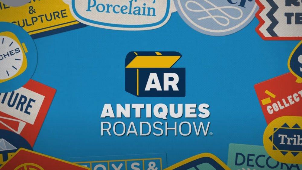 antiques roadshow title card