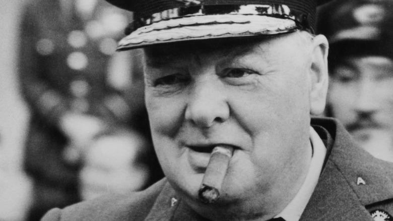 Winston Churchill, 1948