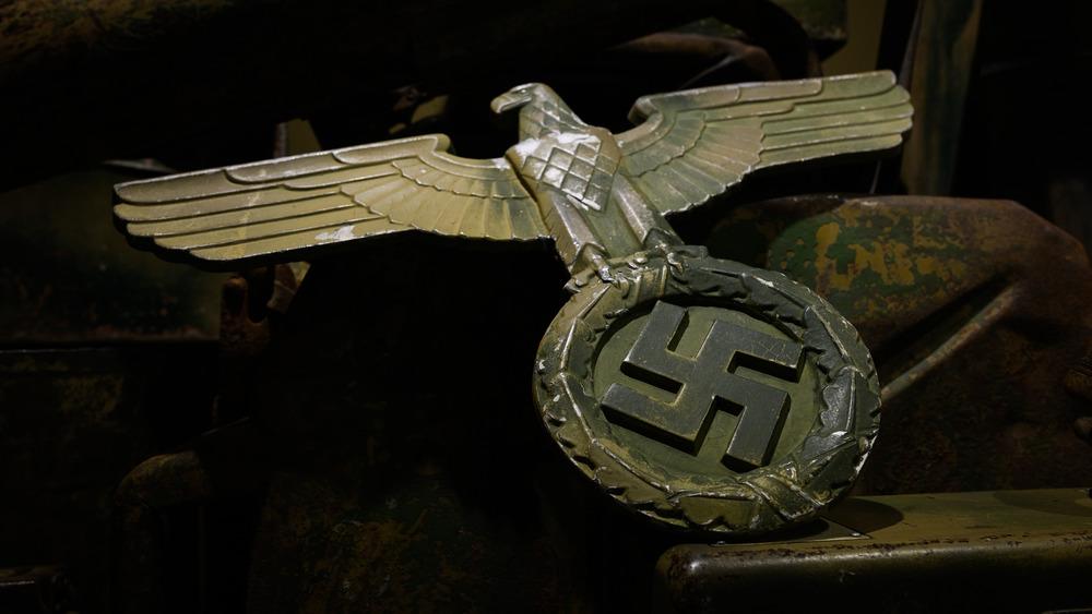 swastika emblem