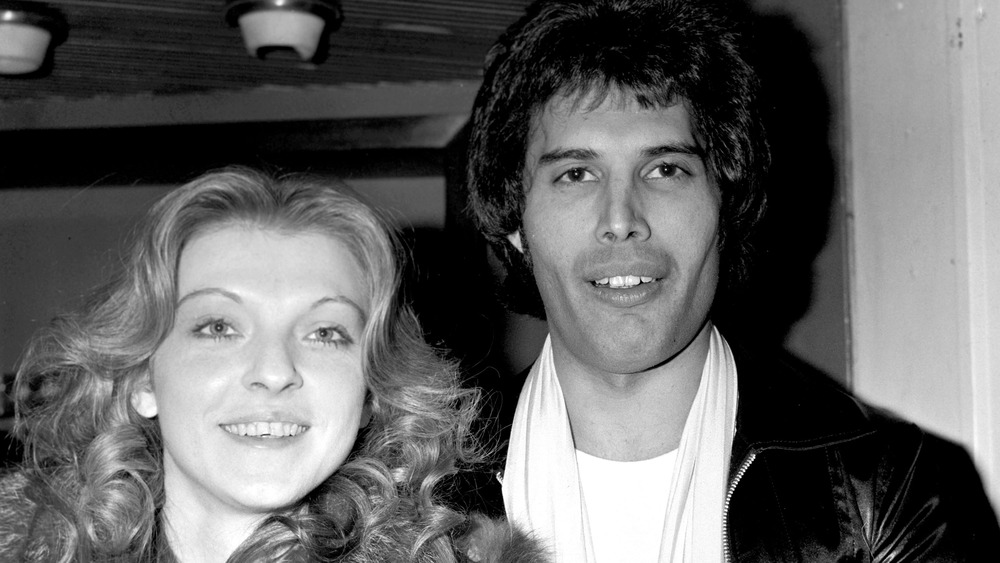 Austin and Mercury, 1977
