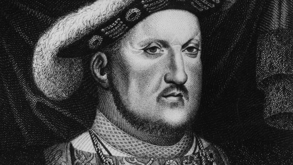 Henry VIII, circa 1530