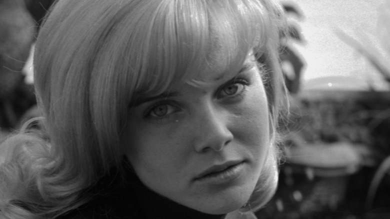 Sue Lyon in 1964