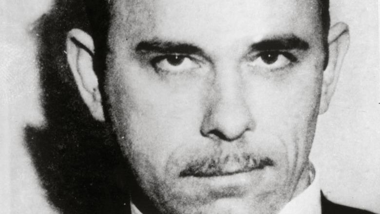 Outlaw John Dillinger