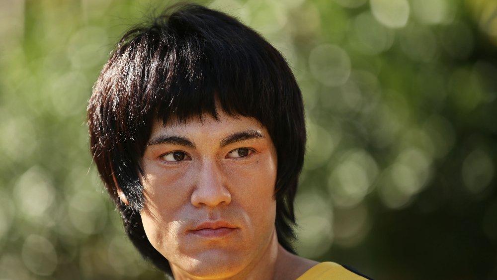Bruce Lee, Black Belt