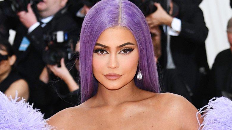 Kylie Jenner, Kardashian, Billionaire
