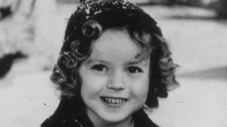 Shirley Temple charmed America