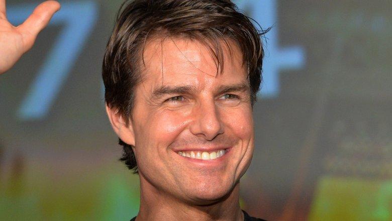 Tom Cruise, Scientology