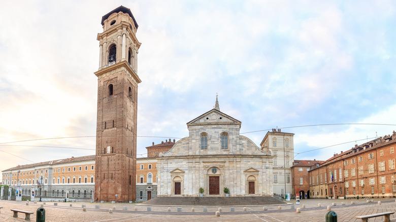 Сан-Джованни Баттиста, Турин, Италия