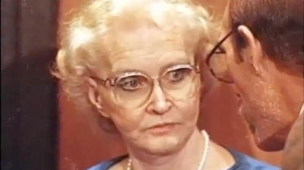 Serial killer Dorothea Puente