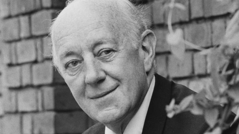 Alec Guinness photo