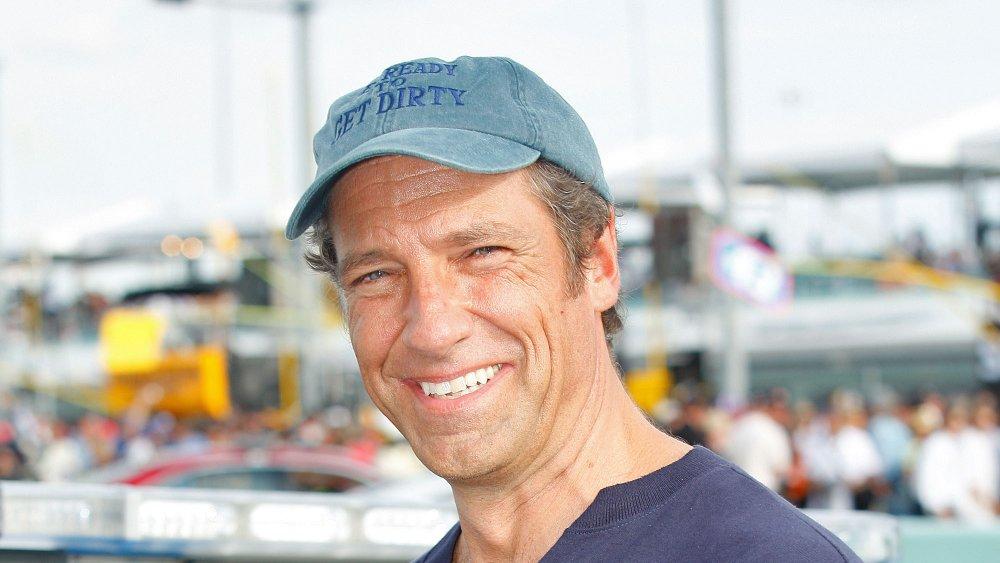 Mike Rowe, Dirty Jobs, Net Worth