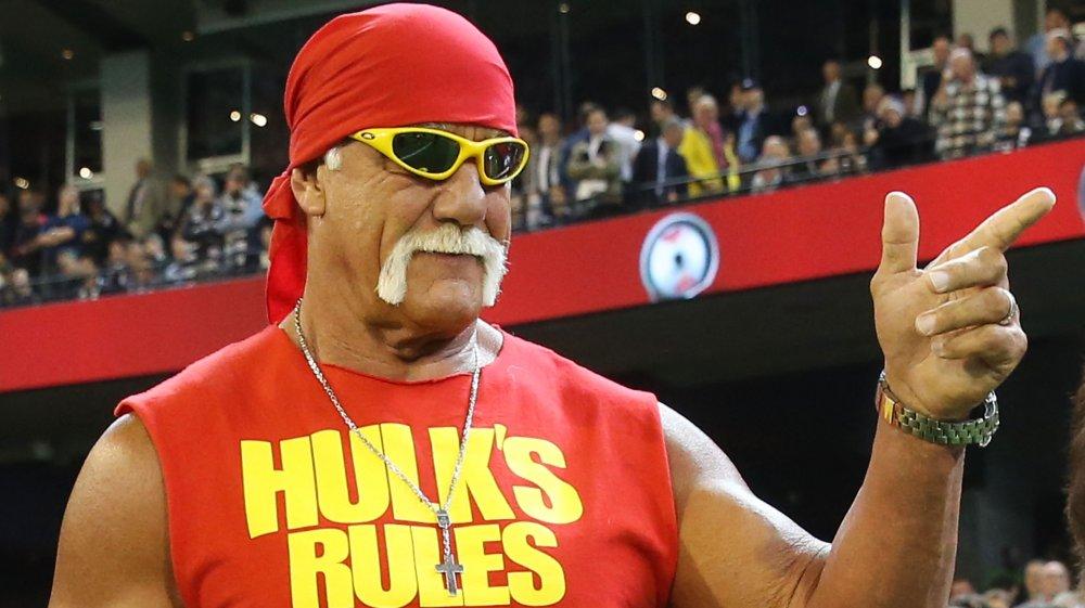 hulk's rules