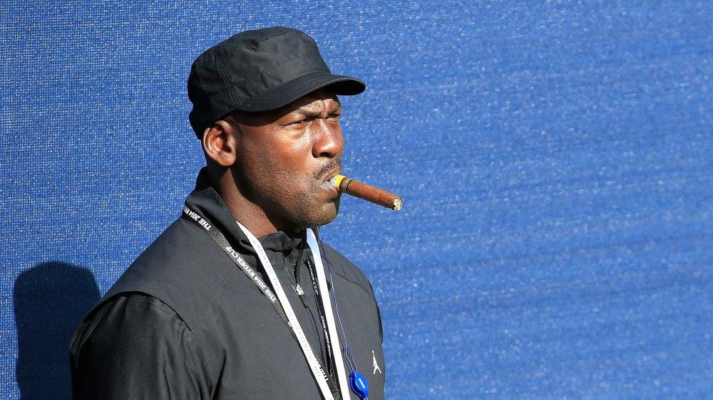 Michael Jordan Cigar