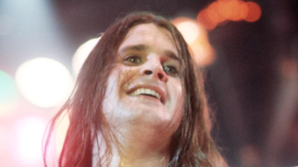 Black Sabbath holding records