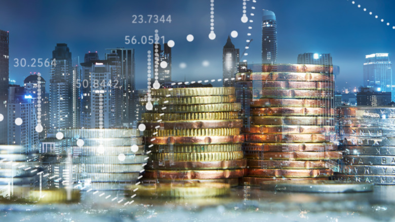 Financial symbolism