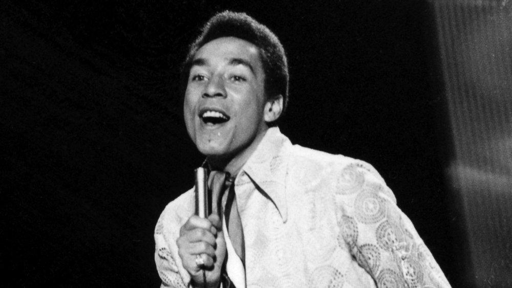 Smokey Robinson, circa 1970