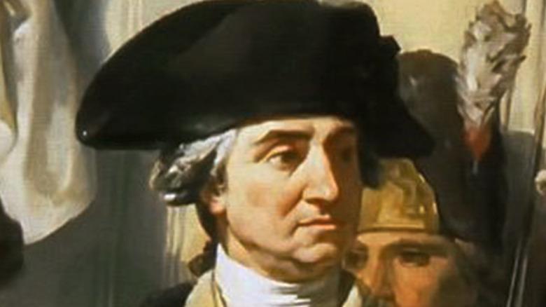 Washington won the battle
