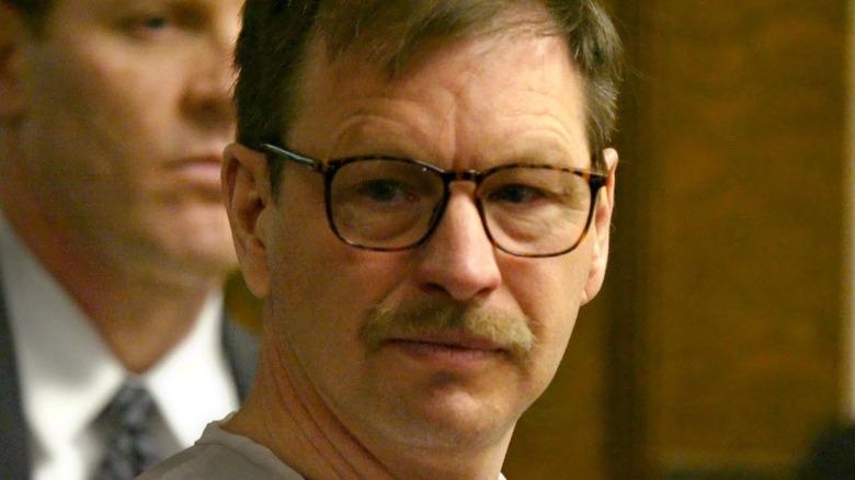 The Green River Killer, Gary Ridgway