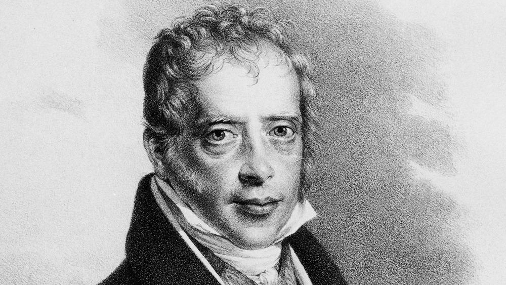banker Mayer Amschel Rothschild