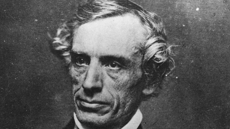Inventor Samuel Morse