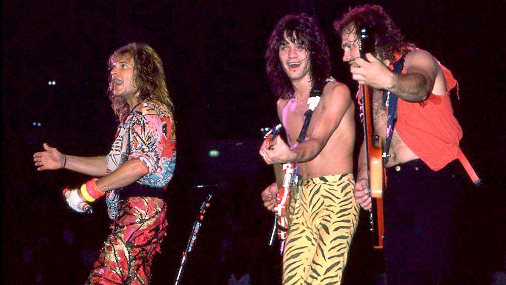 Van Halen, 1984