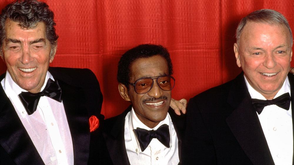 Martin, Davis, Sinatra